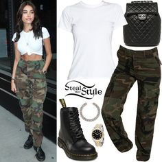 Steal Her Style   Celebrity Fashion Identified