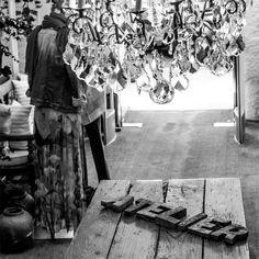 Es verano en Atelier Concept, los estilismos más fresquitos en nuestra tienda.