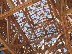 Paleys Upon Pilers by Studio Weave - News - Frameweb