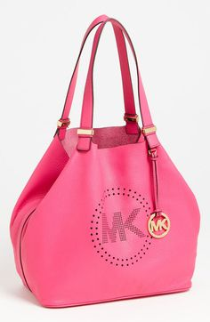 I definitely want this bag. Michael By Michael Kors Totes | Lyst