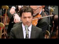Il Volo - Ave Maria (Concerto di Natale 2014 al Senato) - YouTube