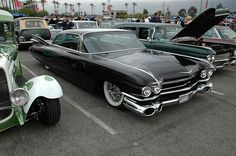 1959 Cadillac by KID DEUCE, via Flickr
