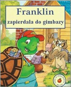 Back To School For Franklin: A Sticker Activity Book by Jill Punter Book Memes, Dankest Memes, Funny Memes, Hilarious, Franklin The Turtle, My Chemical Romance Memes, Up Book, Mood Pics, Book Activities