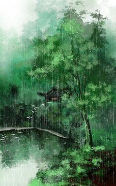 Art by Ibuki Satsuki