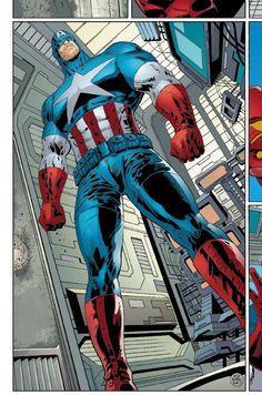 Piotr Kowalski comics by PiotrKowalski.deviantart.com on @deviantART #PiotrKowalski #Marvel
