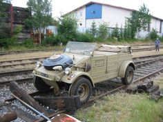 Type 82, special edition for both street and railway