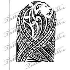 1000+ images about Lion Tattoo Designs on Pinterest   Lion ...