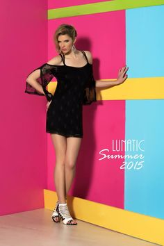 Lunatic Summer collection 2015 Summer2015 Discover the new collection ---> www.lunatic.it  Follow us on Facebook https://www.facebook.com/pages/Lunatic-Italia/292330960837235