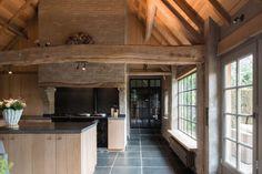 Home Sweet Home » Een gebouw met 1001 verhalen ter prikkeling van alle zintuigen