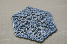 Ravelry: Morning glory doily pattern by Chinami Horiba
