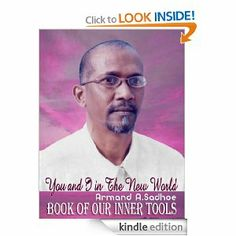 Book of our Inner Tools: You and I in The New World