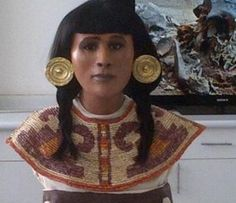 DNA Analysis Will Shed Light On Long Lasting Mystery Of Chornancap Priestess And Lambayeque Culture - MessageToEagle.com