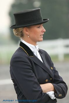 Silva Martin's Top Tips on Riding a Training Level Dressage Test