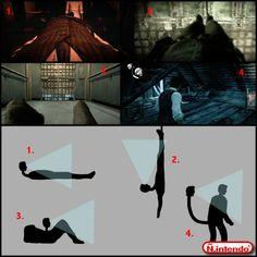Como Funcionam As Cameras Em Um Jogo De Video Game