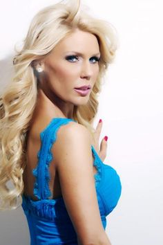 Exclusive Interview with Gretchen Rossi of The Real Housewives of OC