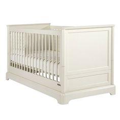 Original style mamas and papas orchard cot bed.