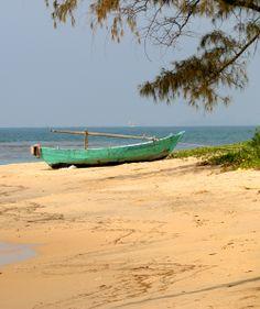 Phu Quoc, Mango Bay resort, Vietnam. Photo by Ann-Marie at www.papertree.co.uk