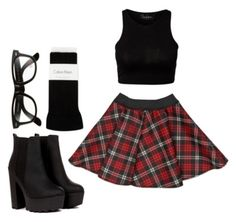"""Untitled #6"" by ciona-cronin on Polyvore"