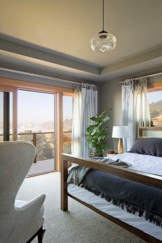 Oregon Coast Home by Jessica Helgerson Interior Design