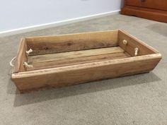 Newborn Posing Photography Prop Wood Tray Box Handmade Serving Tray | Miscellaneous Goods | Gumtree Australia Logan Area - Loganholme | 1077439950