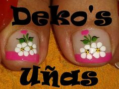 Hottest Trends for Acrylic Nail Shapes Cute Pedicure Designs, Toe Nail Designs, Pedicure Ideas, Pedicure Nail Art, Toe Nail Art, French Pedicure, Summer Toe Nails, Vacation Nails, Acrylic Nail Shapes