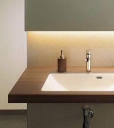 おはようございます!ど田舎で注文住宅でお馴染みのタメシロウです。少し前に造作洗面台について書きました♡この時はサラッとしか触れなかったアイカ工業について話したいと思いますアイカスタイリッシュカウンターって何?と思われる方も多いですかね!メラ Sink, Home Decor, Google, Sink Tops, Interior Design, Home Interior Design, Sinks, Vanity, Home Decoration
