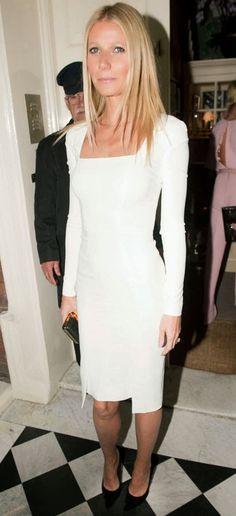 Modern Style Icon: Gwyneth Paltrow