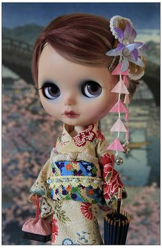 kimono | Flickr - Photo Sharing!