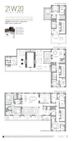 756 Best Apartment Floor Plans Images In 2019 Apartment
