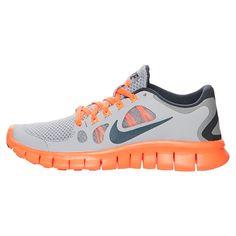 boys' grade school nike free run 5.0 running shoes nz