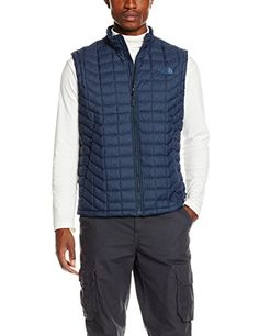 The North Face Men's M Thermoball-Eu Vest