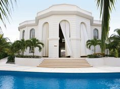 Excellence Riviera Cancun, Puerto Morelos, Mexico The Best Adults-Only All-Inclusive Resorts: Readers' Choice Awards 2014 - Condé Nast Traveler