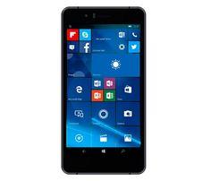 Lenovo SoftBank 503LV: Su smartphone con Windows 10 y Continuum