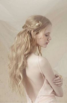 Portrait made in Photoshop and wacom Angel Aesthetic, Aesthetic Girl, Aesthetic Drawing, Blonde Aesthetic, Makeup Aesthetic, Character Aesthetic, Foto Portrait, Portrait Photography, Hair Photography