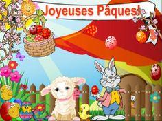 Joyeuses Pâques! #frimm #Pâques