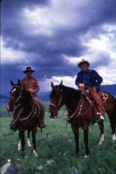El hombre que susurraba a los caballos (1998) - IMDb