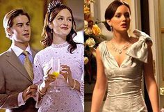 How to dress like Blair Waldorf... OMFG the mst SPOT ON website I've ever seen!