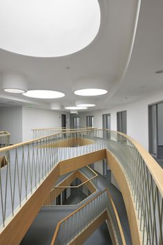 Gallery of Administrative Center Jesenice / Studio Kalamar - 12