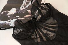Le Body Vertige de Lou au boudoir Lingerie #rouen #dessous #lingerie
