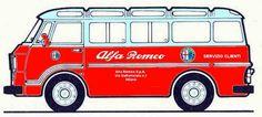 alfa romeo f12