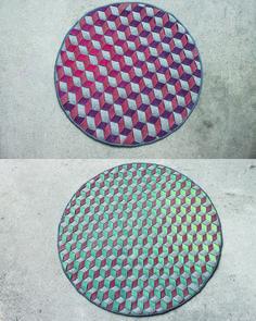 Season Color Changing Carpet c3ab662b153