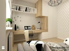 home decor crafts beach home decor hipster home decor Guest Room Office, Home Office Space, Home Office Design, Home Office Decor, House Design, Home Decor, Desk Space, Decor Crafts, Home Bedroom