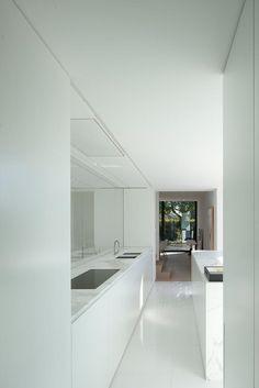 J.R. Lokeren by AR+ Architecture