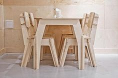 Project of plywood chair for laser cutting on CNC machine image 2 Cafe Furniture, Patio Furniture Sets, French Furniture, Luxury Furniture, Furniture Design, Furniture Stores, Chair Design, Kid Furniture, Futuristic Furniture