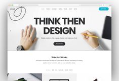 IT Companies and Tech Startups WordPress Themes 2019 - New Template Professional Wordpress Themes, Best Wordpress Themes, Dentist Website, Amazing Websites, Photography Website, Startups, Commercial, Knowledge