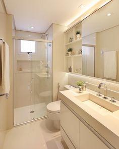 bathroom remodel wainscottingiscompletely important for your home. Whether you pick the bathroom demolition or rebath bathroom remodeling, you will make the best dyi bathroom remodel for your own life. Bathroom Design Luxury, Bathroom Layout, Modern Bathroom Design, Small Bathroom, Bathroom Ideas, Bathroom Organization, Minimal Bathroom, Marble Bathrooms, Bathroom Cleaning