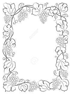 20098603-negro-caligraf-a-marco-etiqueta-del-vino-uva-vid-Foto-de-archivo.jpg (976×1300)
