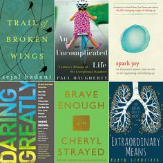 16 Inspiring Books You Should Read in 2016