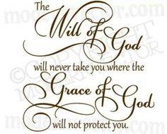 Reassurance!