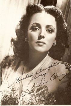 Mexican-American actress and pin-up Lina Romay